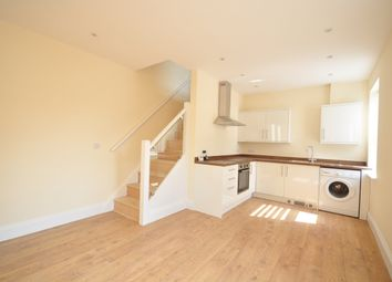 Thumbnail 1 bed semi-detached house to rent in Station Road, Petersfield