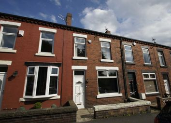 Thumbnail 2 bed terraced house for sale in Alexandra Road, Lostock, Bolton