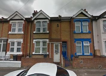 Thumbnail 3 bedroom terraced house for sale in Victoria Avenue, Hounslow