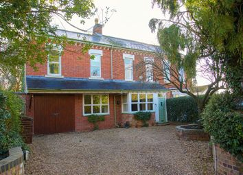 Thumbnail 4 bed cottage for sale in Pumphouse Lane, Webheath, Redditch, Worcestershire