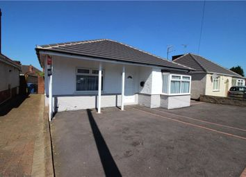 Thumbnail 2 bedroom detached bungalow for sale in Field Lane, Alvaston, Derby