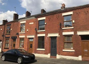 Thumbnail 2 bed terraced house to rent in Cecil Street, Stalybridge
