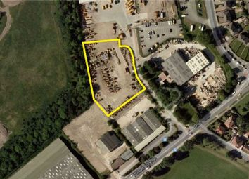 Thumbnail Land to let in Willowbridge Lane, Castleford