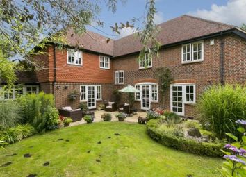 Thumbnail 5 bed detached house for sale in Richmond Place, Tunbridge Wells, Kent