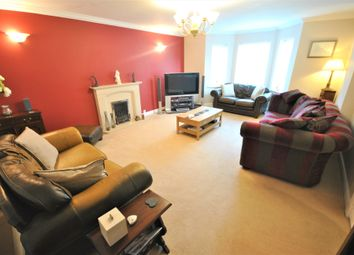 Thumbnail 5 bed detached house for sale in Mulberry Court, Misson, Doncaster