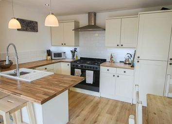 Thumbnail 3 bed semi-detached house for sale in Eastby Close, Saffron Walden