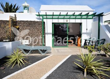Thumbnail 1 bed semi-detached bungalow for sale in Jardin Del Sol, Playa Blanca, Lanzarote, Canary Islands, Spain