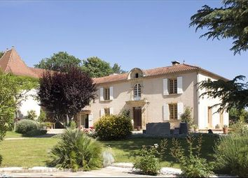 Thumbnail 4 bed property for sale in 32170 Miélan, France