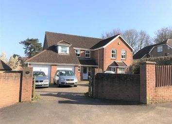 4 bed detached house for sale in Victoria Road, Coleford GL16