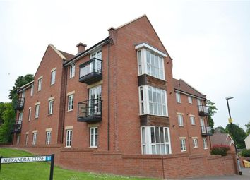 Thumbnail 2 bed flat for sale in Alexandra Close, Cam