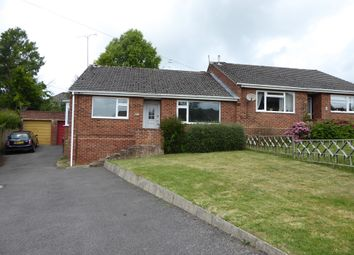 Thumbnail 2 bed semi-detached bungalow for sale in Folly Fields, Yeovil