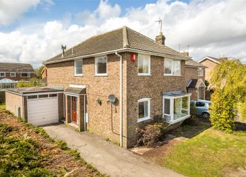 Thumbnail 4 bed detached house to rent in The Rowans, Skelton, York