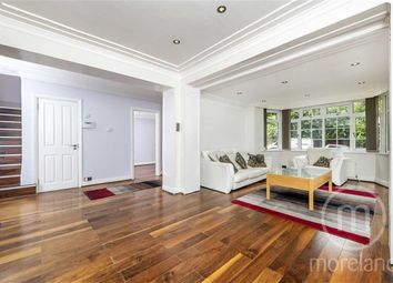 Thumbnail 6 bed detached house to rent in Fitzalan Road, East Finchley