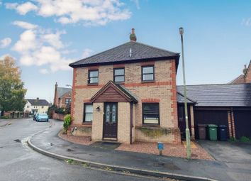 Nelson Close, Wallingford OX10. 4 bed detached house for sale