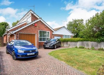 Thumbnail 4 bed bungalow for sale in Clanfield, Waterlooville, Hampshire