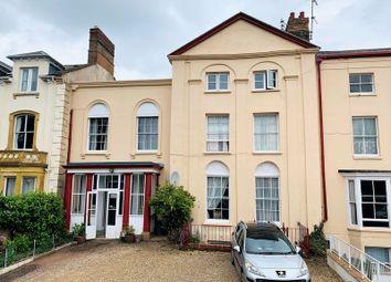 Thumbnail 2 bedroom flat to rent in Wellington Road, Taunton, Somerset