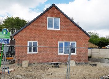 Thumbnail 3 bed bungalow for sale in Litchen Close, Ilkeston