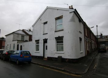 Thumbnail 2 bed terraced house to rent in Rosewood Terrace, St James, Exeter