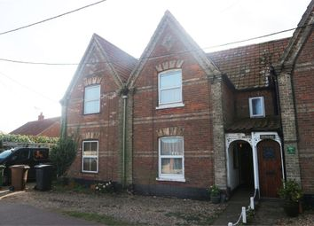 Thumbnail 3 bedroom terraced house for sale in Station Road, North Elmham, Dereham, Norfolk