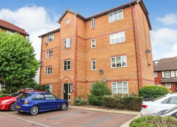 1 bed flat for sale in Cameron Square, Mitcham, Surrey CR4