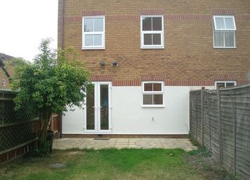 Thumbnail Property to rent in Silbury Avenue, Mitcham
