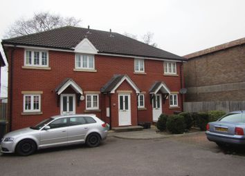 Thumbnail 2 bed flat to rent in Chapel Orchard, Yate, Bristol