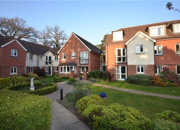 Thumbnail 1 bed property for sale in Wellington Lodge, 2 Firwood Drive, Camberley