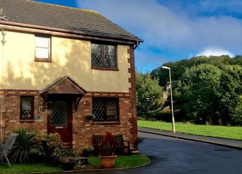 Thumbnail 3 bed property to rent in Cormorant Close, The Willows, Torquay