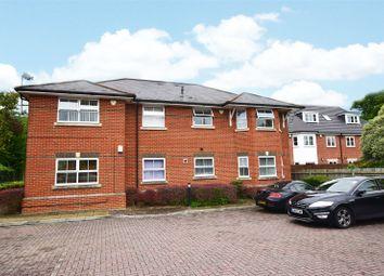 Thumbnail 2 bedroom flat for sale in Oakwood House, Wokingham Road, Earley, Reading