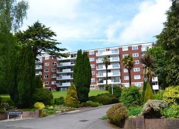 Thumbnail 2 bed flat for sale in 17 Branksome Wood Road, Bournemouth, Dorset