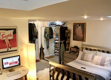 Thumbnail Studio to rent in Alexandra Park Road, Wood Green