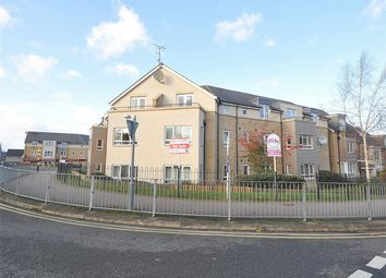 Thumbnail 2 bed flat for sale in Cromwell Drive, Hinchingbrooke, Huntingdon, Cambridgeshire