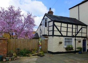Thumbnail 1 bed semi-detached house to rent in The Sheet, Ludlow
