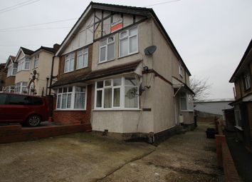 Thumbnail 4 bed semi-detached house to rent in West End Street, High Wycombe
