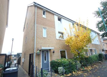 4 bed town house for sale in Silver Hill, Hampton Centre, Peterborough PE7