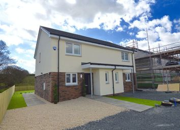 Thumbnail 3 bed property for sale in Hayhill, Bryden Way, Near Drongan