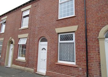 Thumbnail 2 bed terraced house to rent in Port Street, Oldham