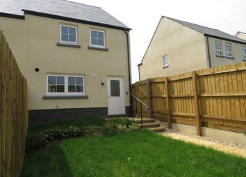 3 bed semi-detached house for sale in Daisy Park, Brixton, Plymouth PL8