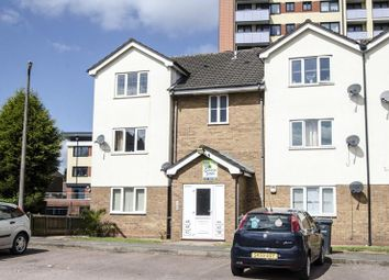 Thumbnail 2 bed flat for sale in Winchester Close, Rowley Regis