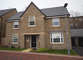 Thumbnail 4 bedroom detached house to rent in Bluebell Drive, Wyke, Bradford