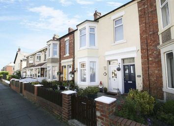 Thumbnail 1 bed flat for sale in Margaret Road, Whitley Bay, Tyne And Wear