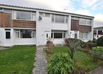 Thumbnail 3 bed terraced house to rent in The Fairway, Barton On Sea, New Milton