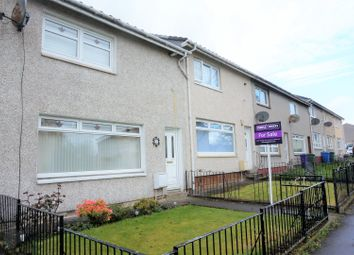 Thumbnail 2 bed terraced house for sale in Toronto Walk, Glasgow