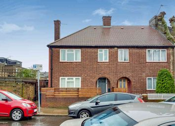 3 bed end terrace house for sale in Langler Road, London NW10