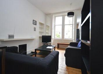Thumbnail 1 bed flat to rent in Barony Street, Edinburgh