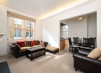Thumbnail Flat to rent in Wetherby Mansions, Earls Court Square, Earls Court, London
