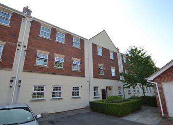 Thumbnail 2 bed flat to rent in Perrett Way, Ham Green, Bristol