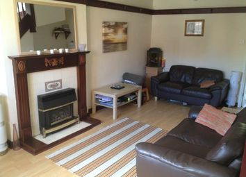 Thumbnail 2 bed property to rent in Seagrave Close, Oakwood, Derby