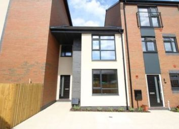 Thumbnail 3 bed property for sale in Leek Road, Hanley, Stoke-On-Trent