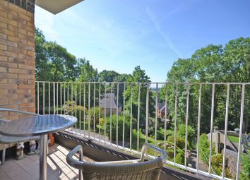 Thumbnail 2 bed flat for sale in Superb Retirement Apartment, Stow Park Crescent, Newport